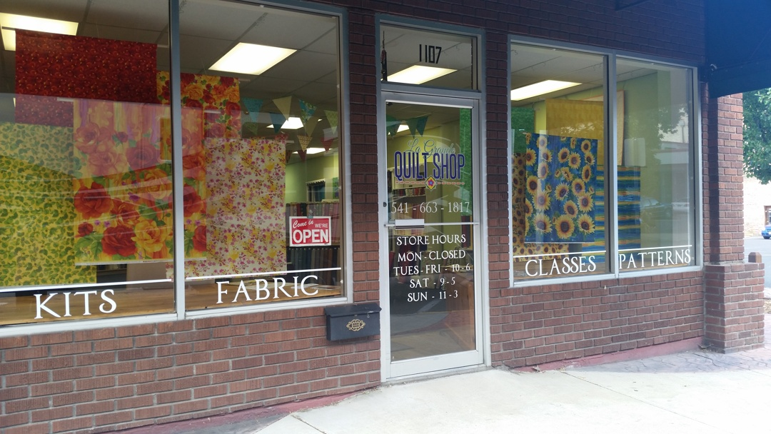 LaGrande-QuiltShop